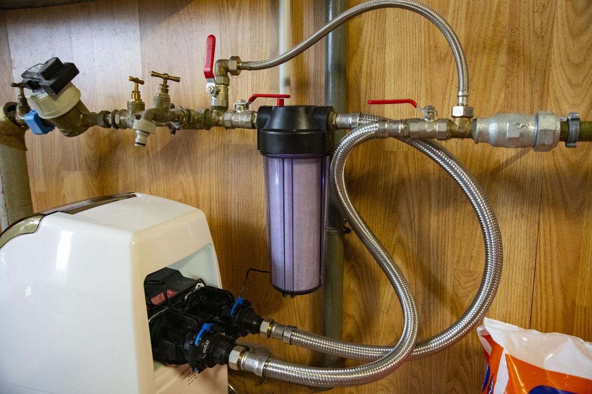 Installation Chaudière gaz condensation | Adoucisseur d'eau | Lorraine chauffage | Metz Nancy Grand-est