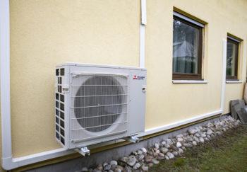 Installation Climatisation reversible Lorraine chauffage votre epxert energétique à Metz nancy Grand est